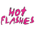 Hot Flashes, by Dori Appel, is available through Samuel French.